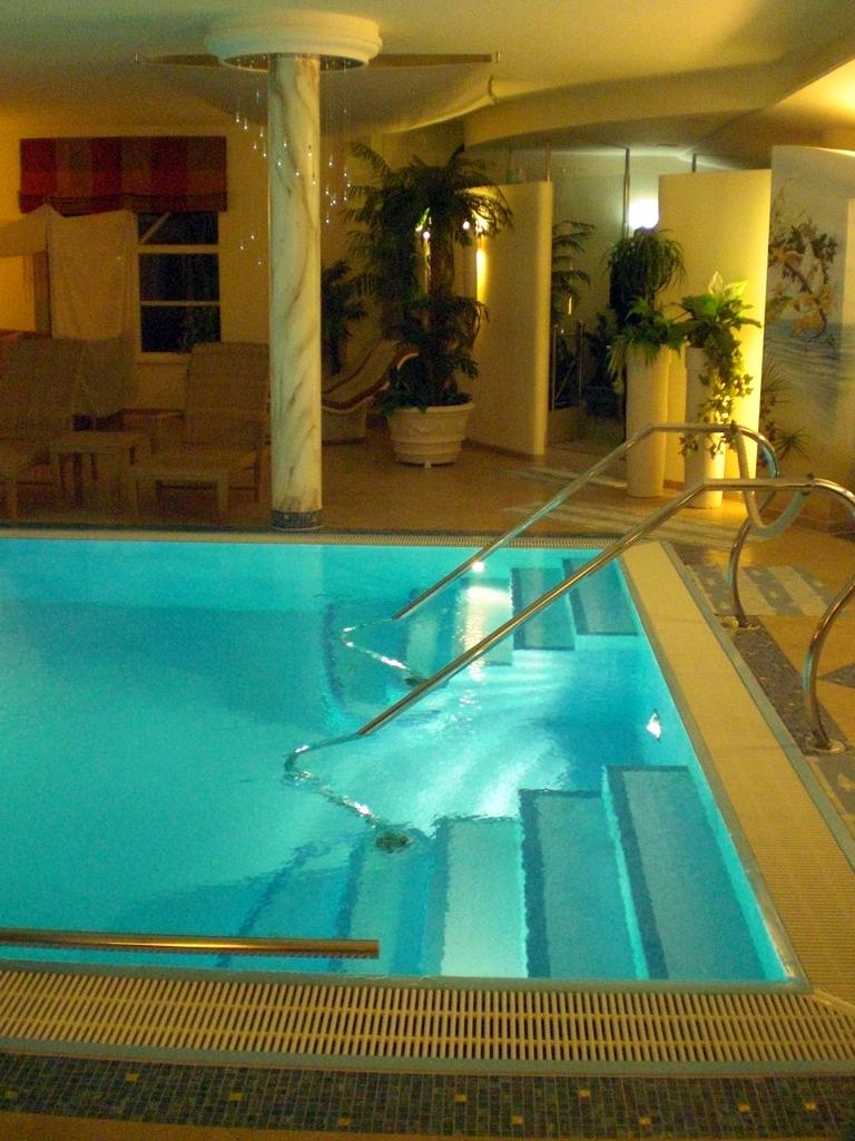 Hotel Wellness Bad Ditzenbach